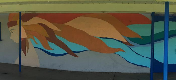 Community Engaged Mural Program Launched in Six San Diego Unified Schools