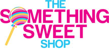 The Something Sweet Shop Logo