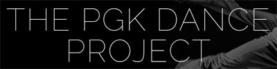 PGK Dance Project