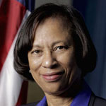 Sharon Whitehurst-Payne, Ph.D.