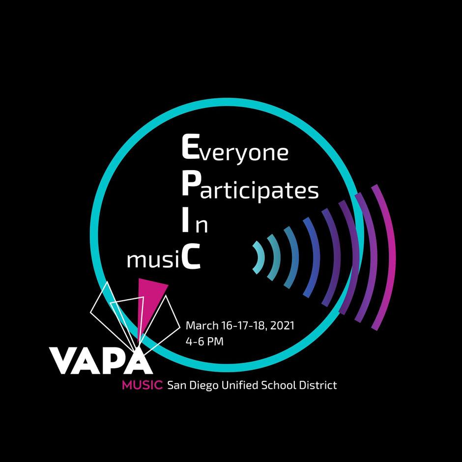 EPIC (Everyone Participates In musiC)