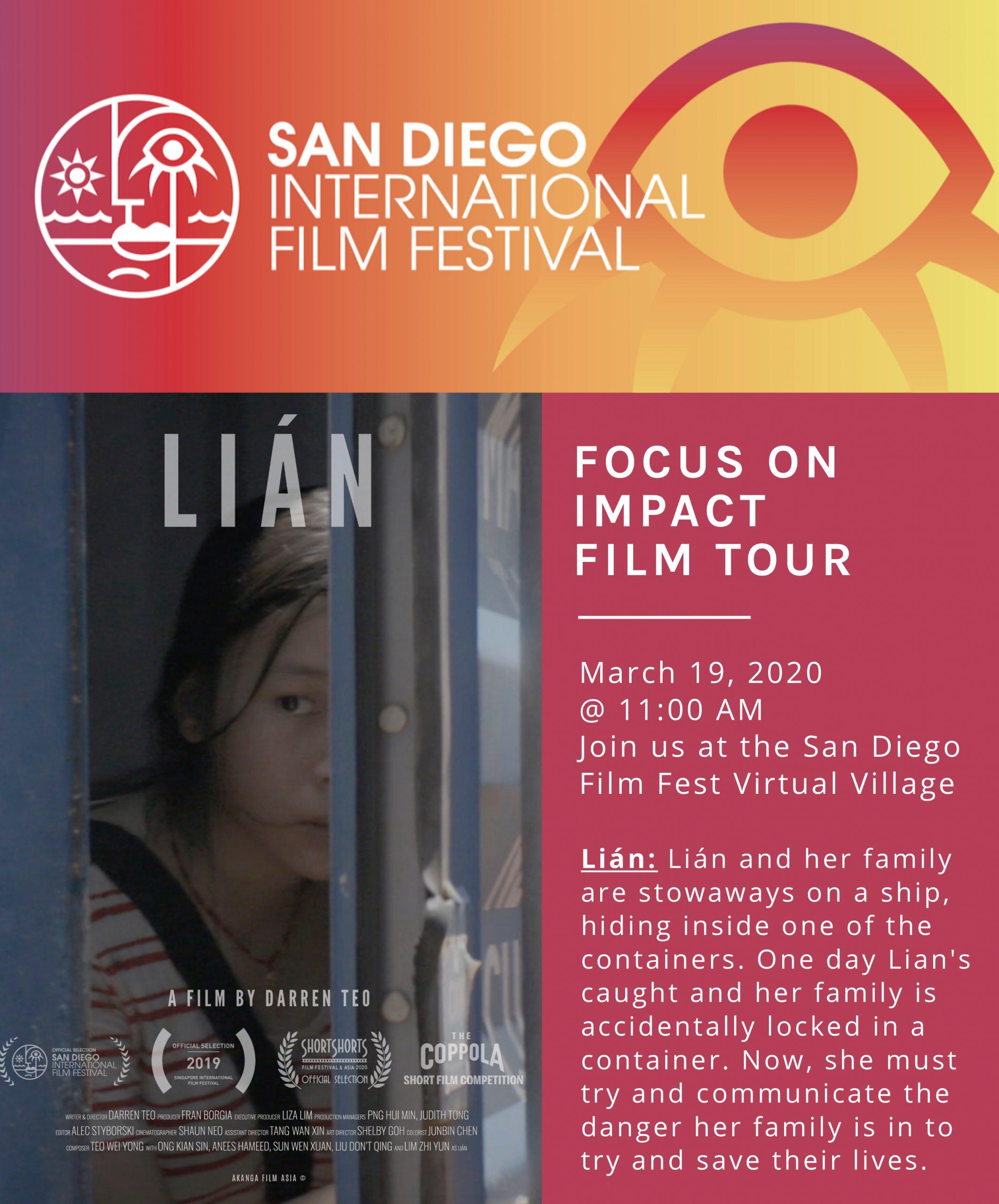 San Diego International Film Festival (SDIFF)