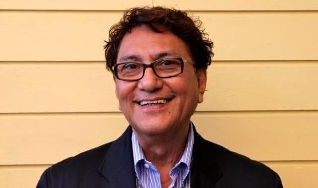 Larry Baza, Founding President of VAPA Foundation, Dies of Covid-19