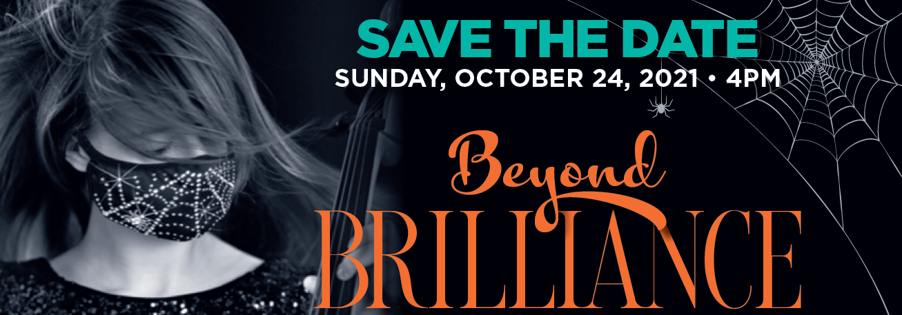 Save the Date: October 24th at the Conrad Prebys Performing Arts Center
